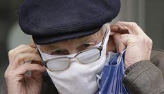 Epidemie respiračních chorob je v pěti krajích, přibývá chřipky